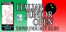 Italian Junior Open