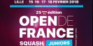 French Junior Open 2018