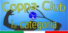 Coppa Club a squadre Ia Categoria 2013