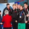 ETC 2014 - Medals Ceremony
