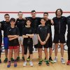 2017 - Liechtenstein Junior Open